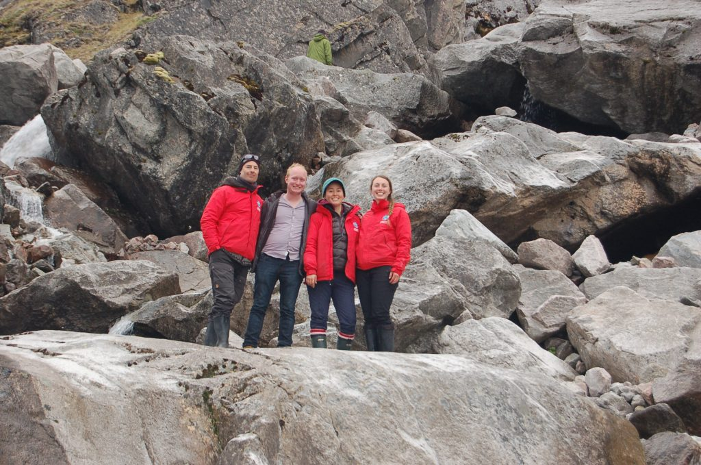 Wilderness Guiding Nunavut