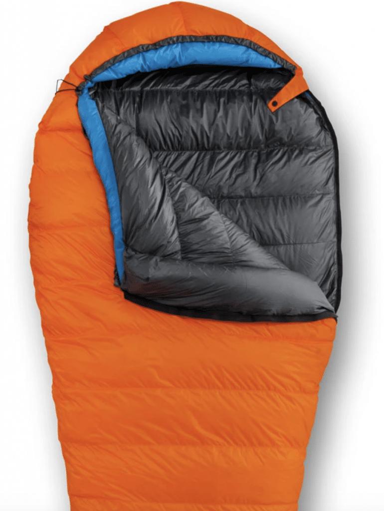 travel sleeping bag bag Sleeping bag inlett//Inlay made microfibre gipfelsport Hut sleeping bag Ultralight Small packing size men women Summer sleeping bag