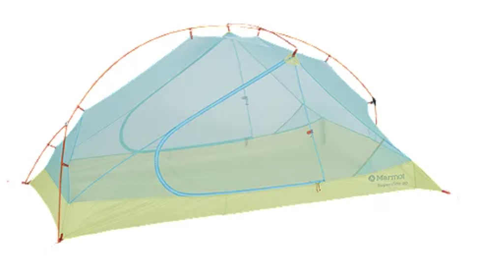 3-Season Backpacking Tents