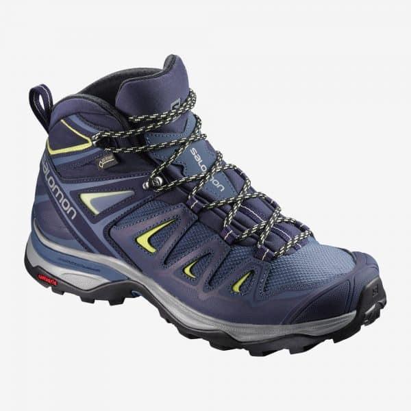 Salomon X Ultra 3 Mid GTX Hiking Boot