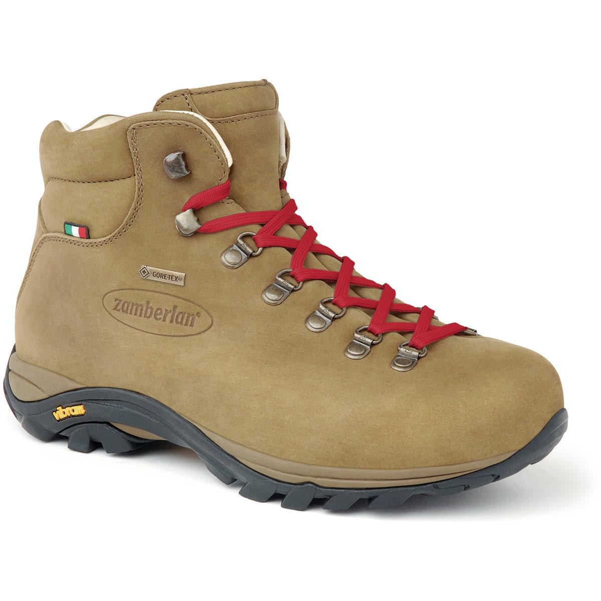 Zamberlan 320 Trail Lite Evo Gore-Tex Hiking Boots