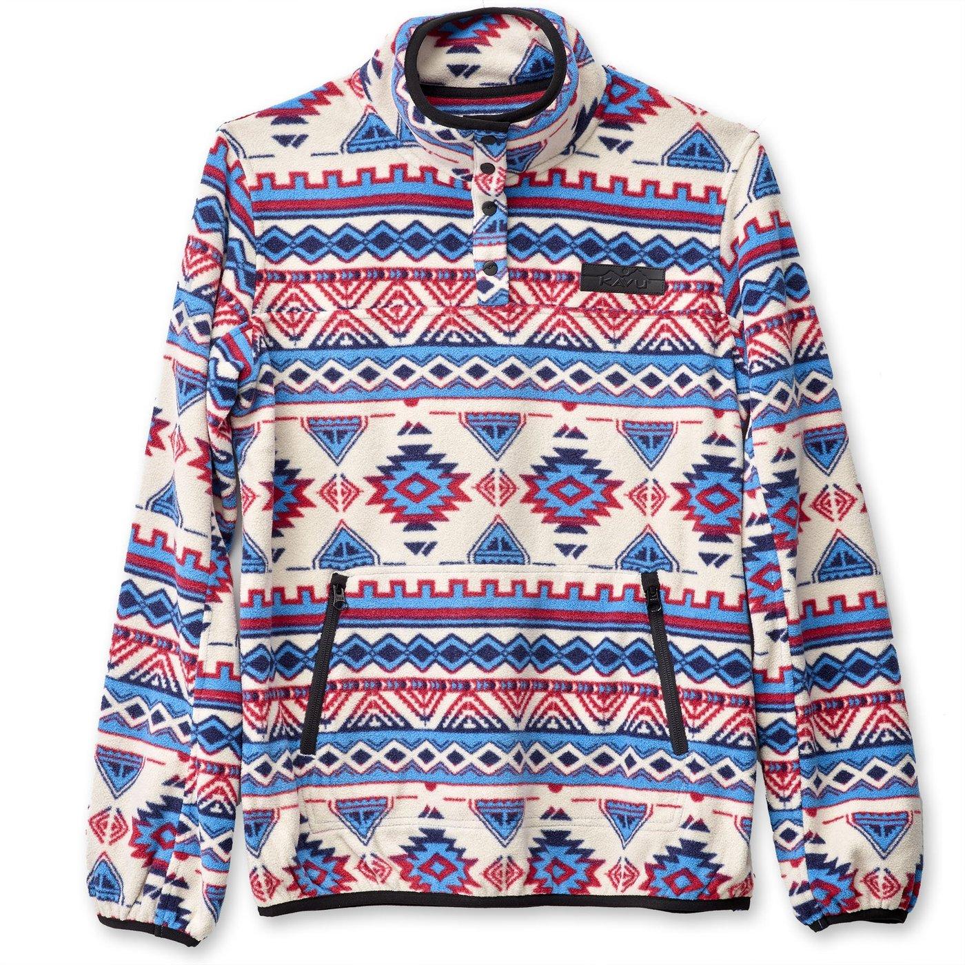 KAVU Cavanaugh Fleece Jacket